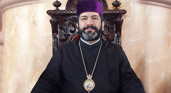The Message of the Primate of the Armenian Diocese in Georgia at the conference organized in the occasion of International Day for Tolerance