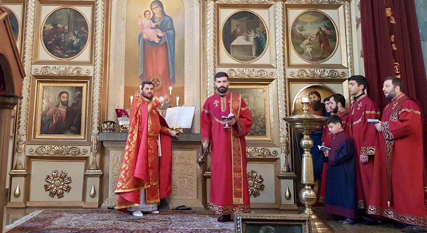 Սուրբ Վարդանանց տոնի ավանդույթն ու խորհուրդը